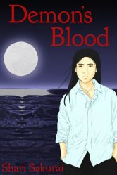 Demon's Blood by Shari Sakurai