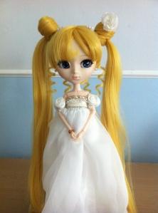 Princess Serenity Pullip