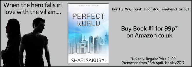 Perfect World May Day Banner