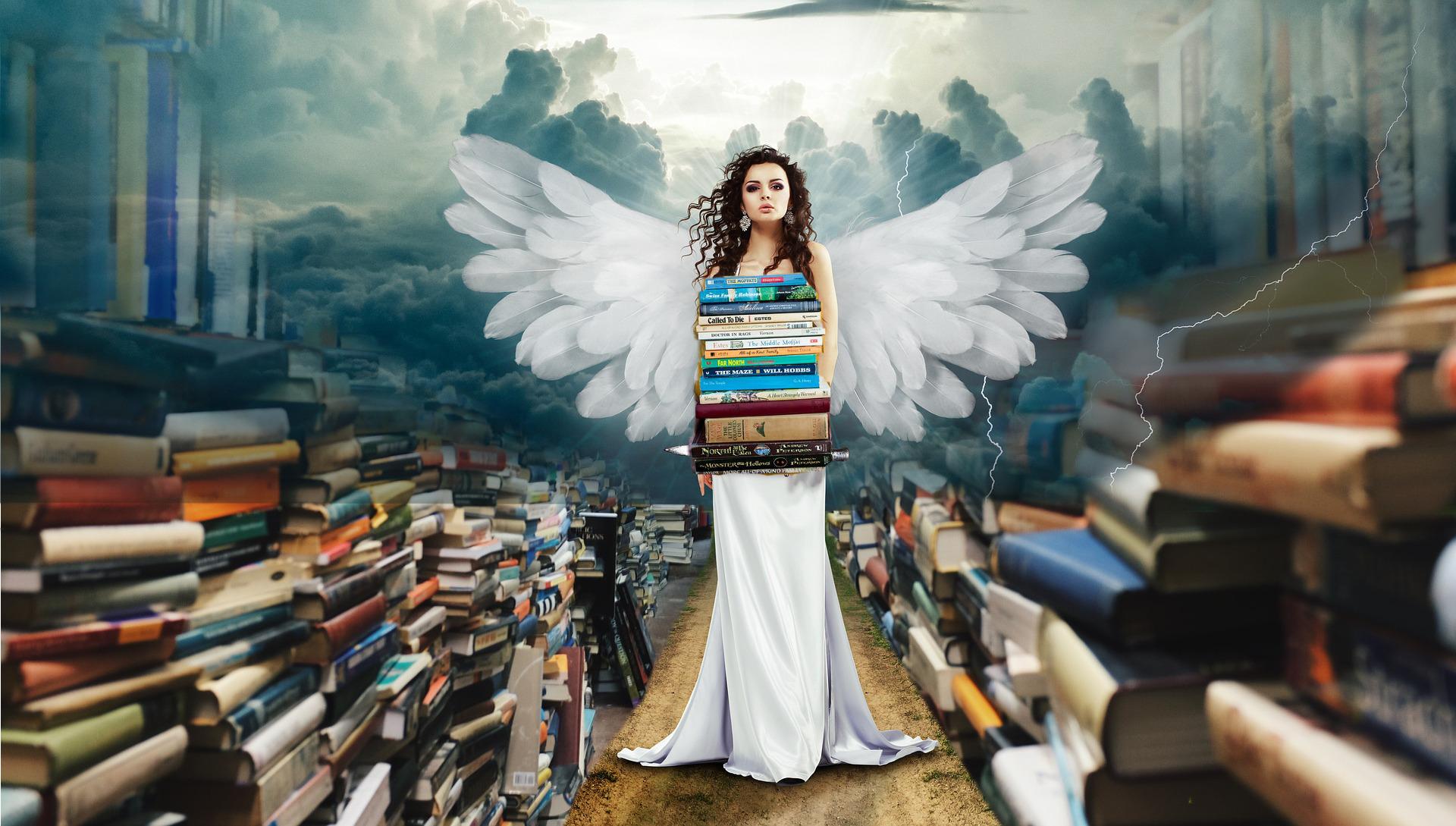 Book Goddess