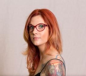 Amanda Meuwissen Author Photo