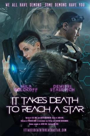 STAR promo poster