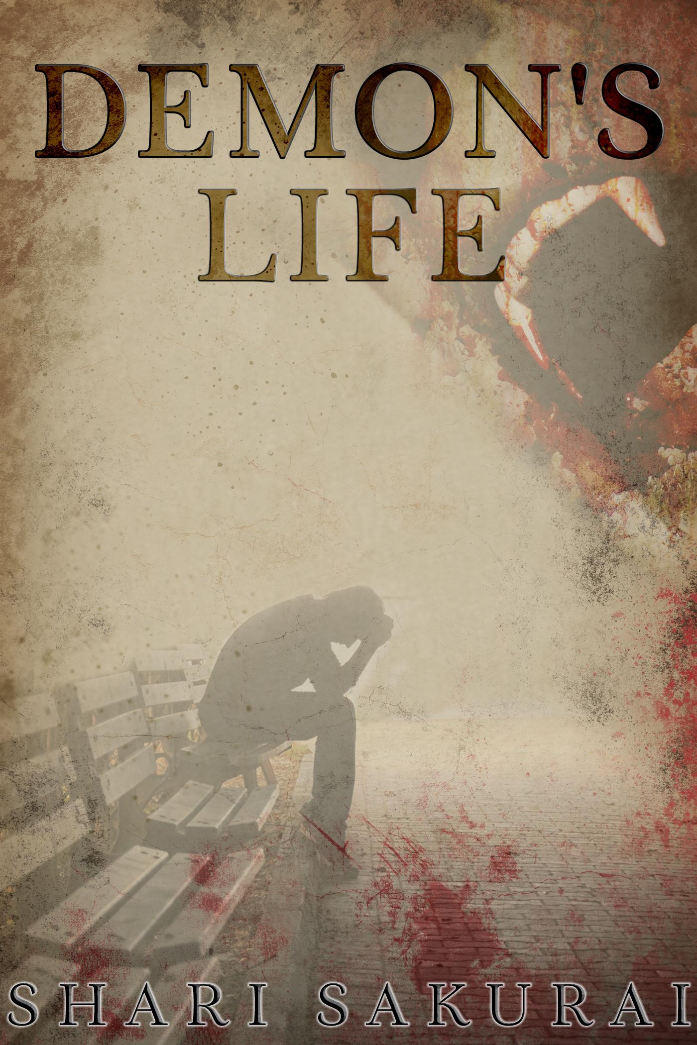 Demon's Life Cover copy