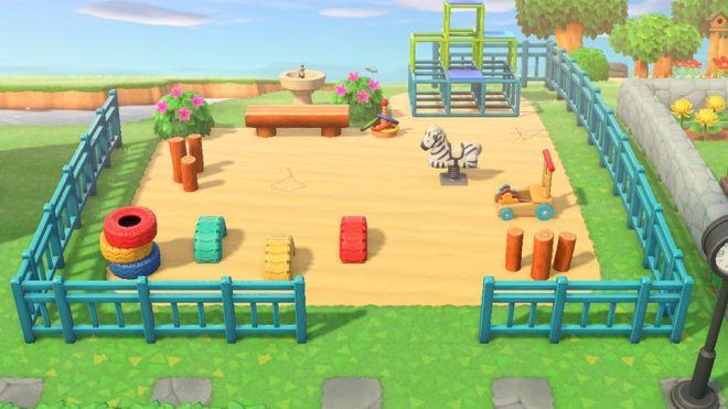 Mallepa Play Park