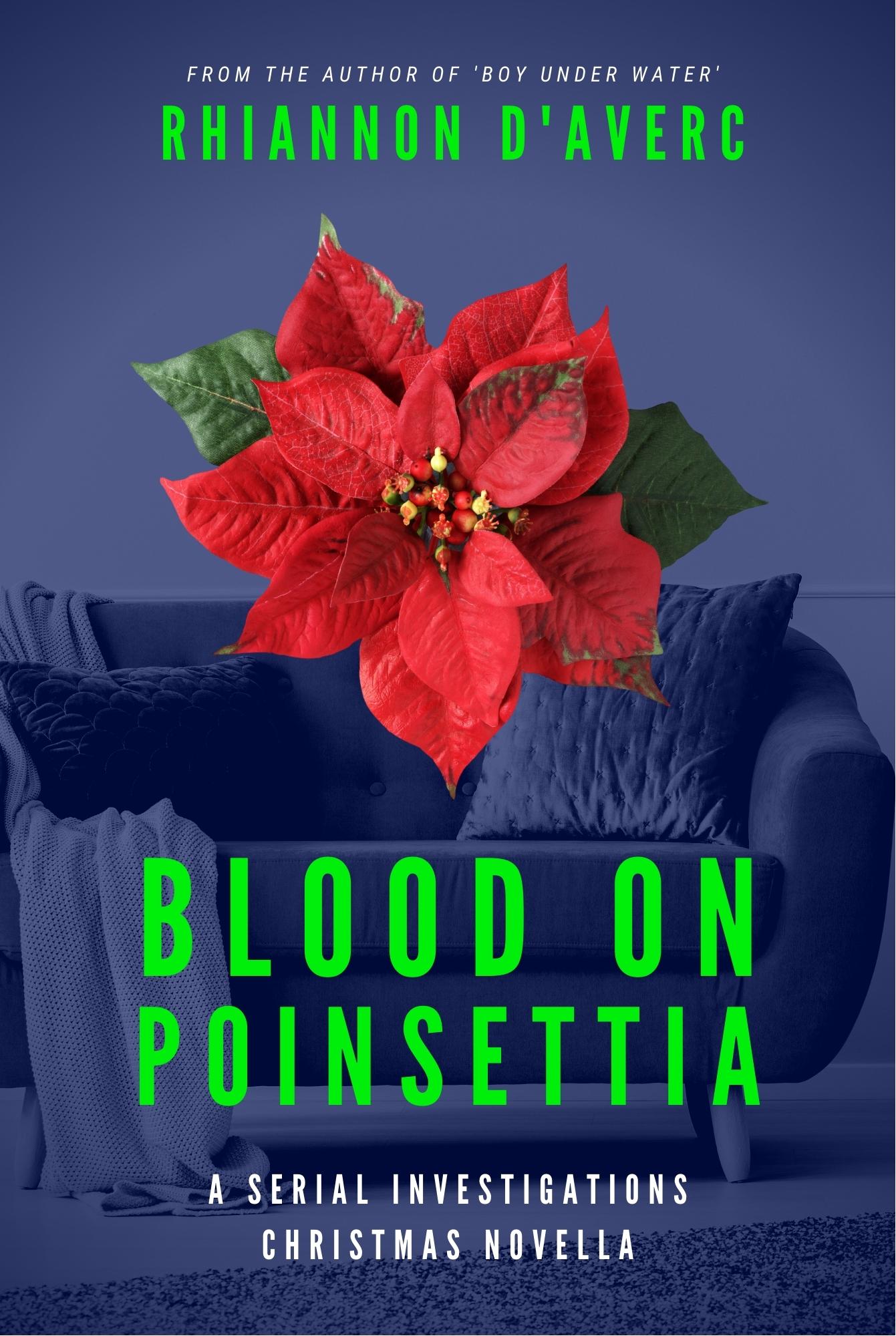 blood on poinsettia sic1