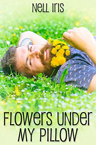 Flowers under my pillow