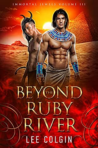 Beyond the Ruby River